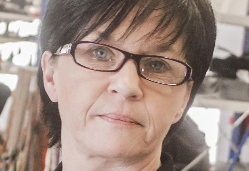 Annette Bergström