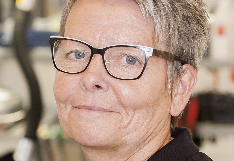 Berith Malmström