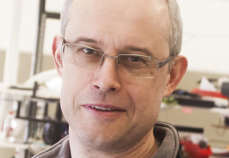 Erik Unosson