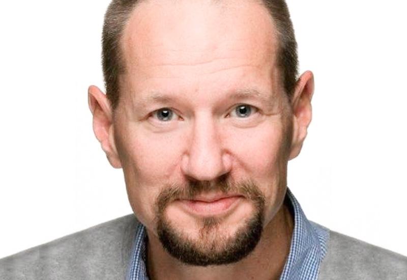 Johan Strandberg, porträttbild
