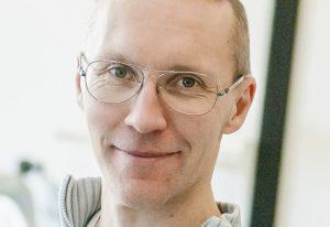 Peter Svedberg