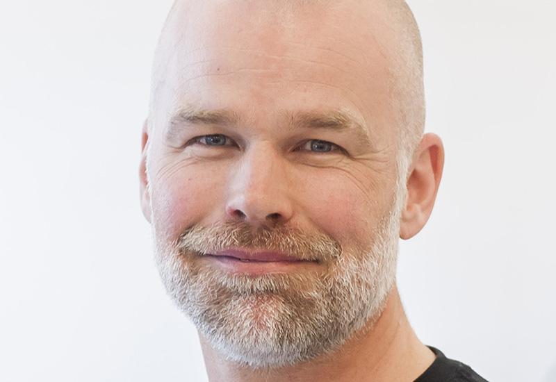 Tomas Svedberg